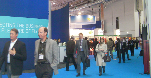 Planning for successful exhibitions